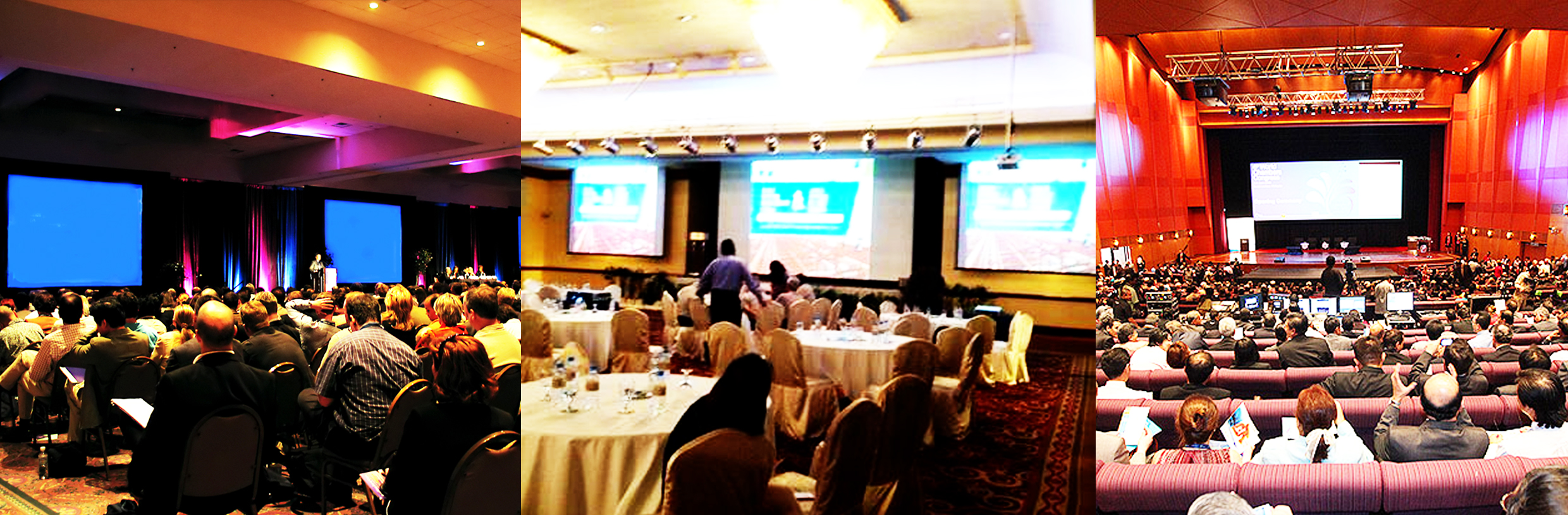 Best Conference Organizer Malaysia
