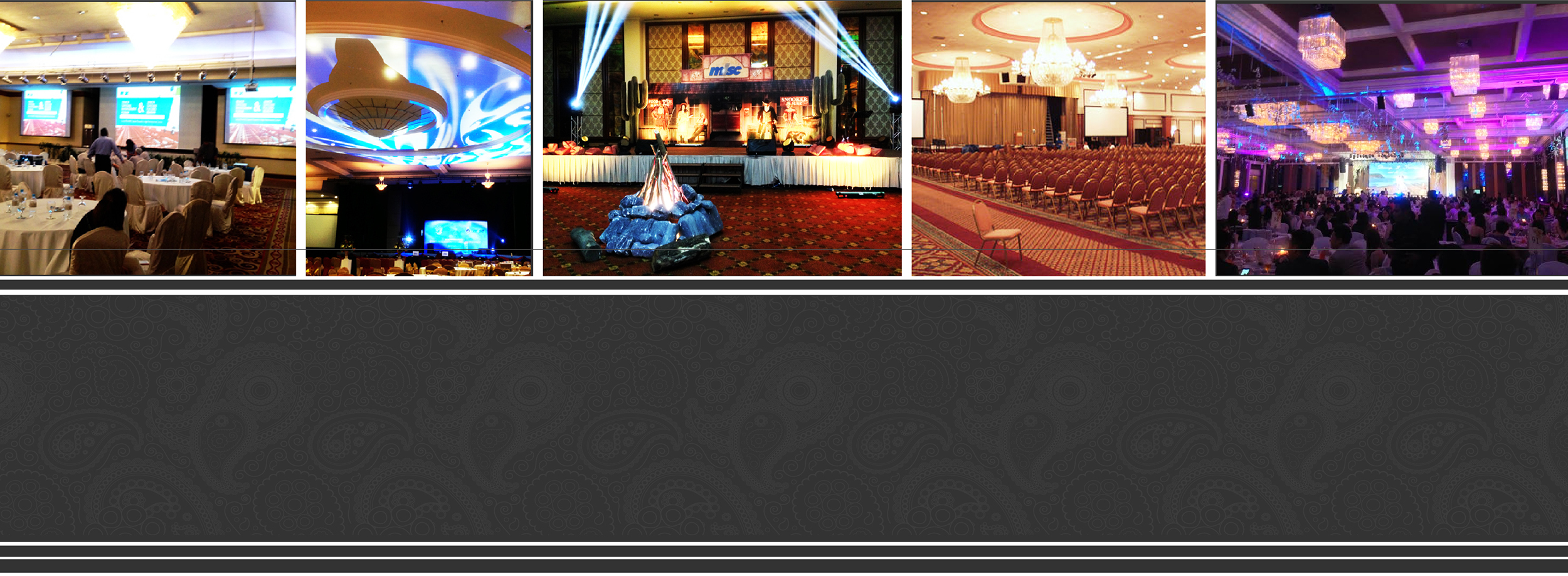 Best Event Planner Malaysia
