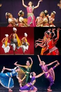 Indian Dances