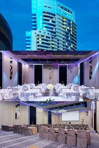 Le Meridien Hotel KL