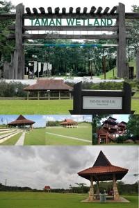 Padang Semarak