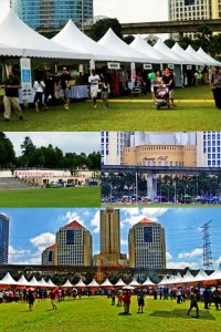 Padang Timur