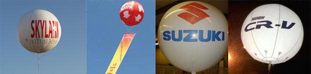 helium balloon kl